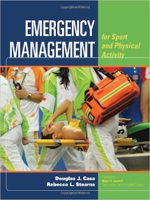 Emergency Management for Sport and Physical Activity | 5 CEU