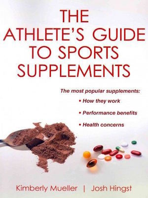 The Athlete's Guide to Sports Supplements   5 CEU