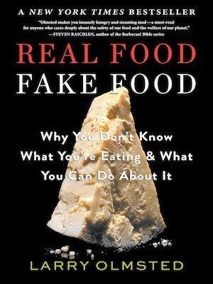 Real Food Fake Food | 5 CE