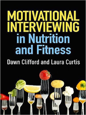 Motivational Interviewing in Nutrition and Fitness | 15 CEU