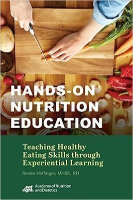Hands-On Nutrition Education | 15  CEU