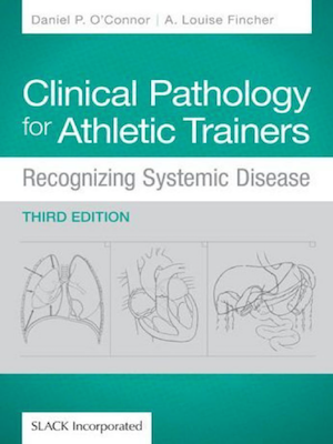 Clinical Pathology for Athletic Trainers | 8 CEU