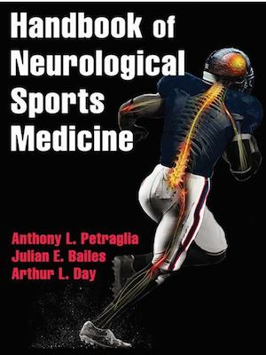 Handbook of Neurological Sports Medicine | 10 CEU