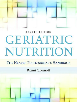 Geriatric Nutrition | 50 CEU