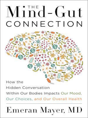 The Mind-Gut Connection   5 CEU