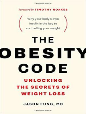 The Obesity Code | 12 CEU