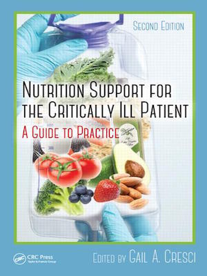 Nutrition Support for the Critically Ill Patient | 50 CPEU