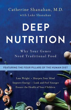 Deep Nutrition | 5 CEU