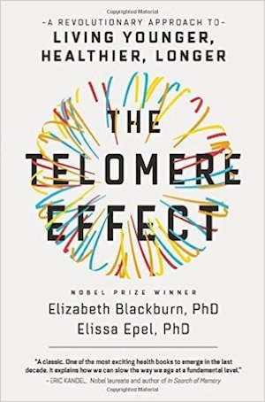 The Telomere Effect   5 CEU