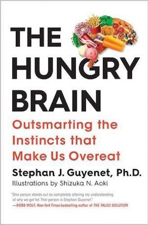 The Hungry Brain | 5 CE