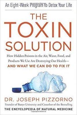The Toxin Solution | 5 CEU