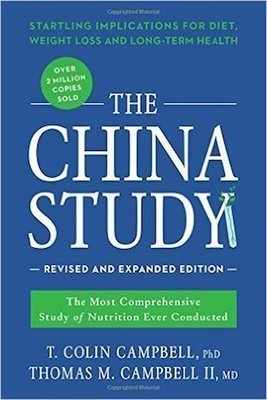 The China Study (Revised and Updated) | 5 CEU