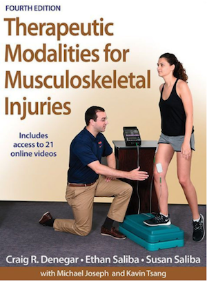 Therapeutic Modalities for Musculoskeletal Injuries | 8 CEU
