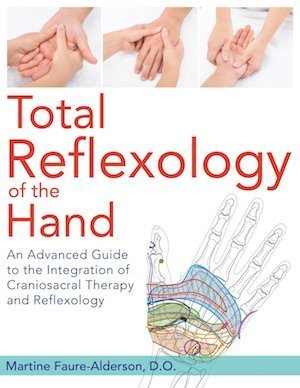 Total Reflexology of the Hand | 4 CEU