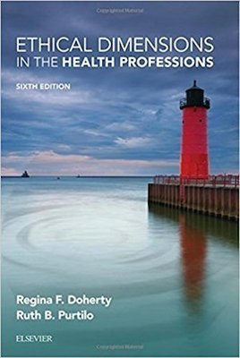 Ethical Dimensions in the Health Professions | 10 CEU