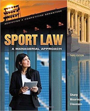 Sport Law | 10 CEU
