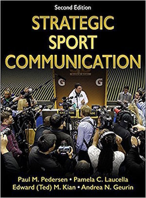 Strategic Sport Communication | 8 CEU