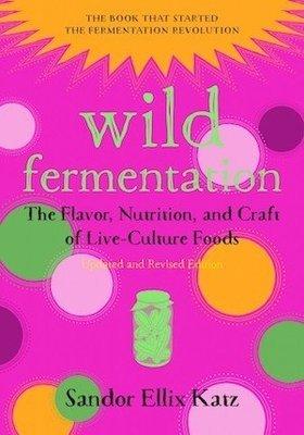 Wild Fermentation | 5 CEU