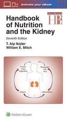 Handbook of Nutrition and the Kidney | 50 CEU