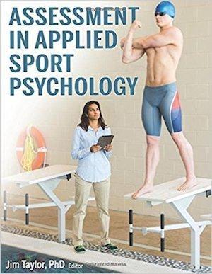 Assessment in Applied Sport Psychology | 10 CEU