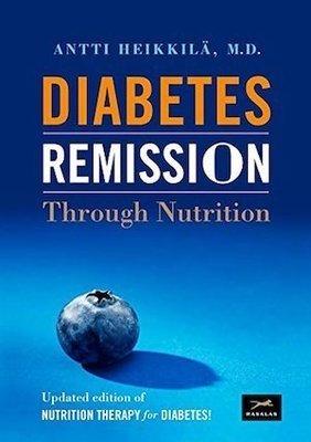 Diabetes Remission Through Nutrition | 5 CEU