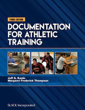 Documentation for Athletic Training | 10 CEU