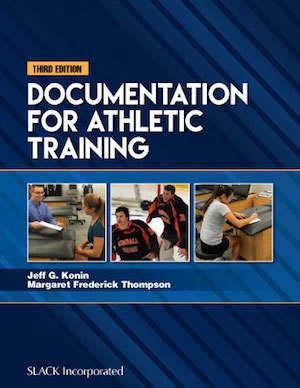 Documentation for Athletic Training | 10 CEU