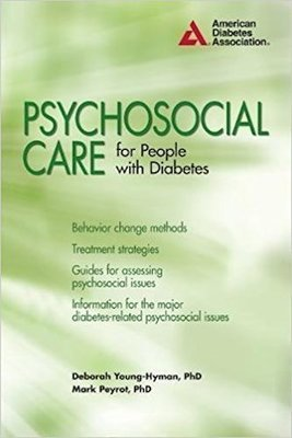 Psychosocial Care for People with Diabetes | 30 CEU