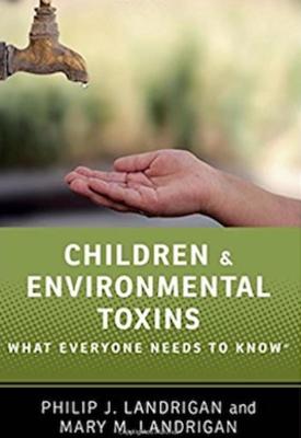 Children and Environmental Toxins | 5 CEU