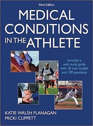 Medical Conditions in the Athlete   10 CEU