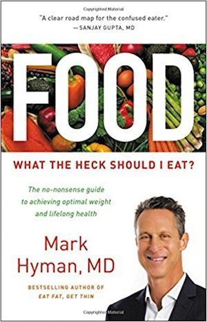 Food: What the Heck Should I Eat | 20 CPEU