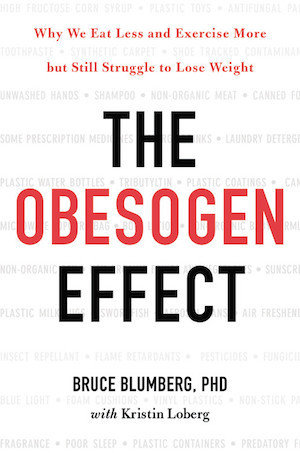 The Obesogen Effect | 5 CE