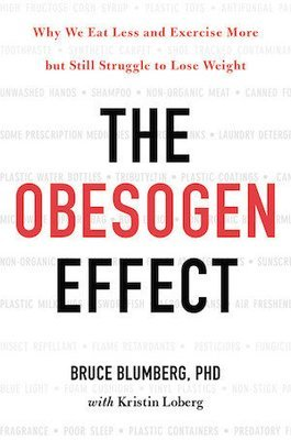 The Obesogen Effect | 6 CE