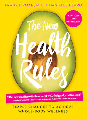 The New Health Rules | 10 CPEU