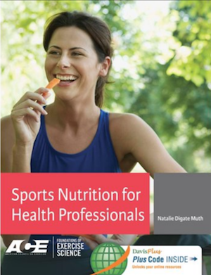 Sports Nutrition for Health Professionals | 10 CEU