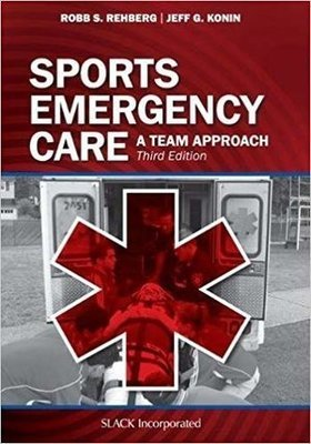 Sports Emergency Care | 10 CEU