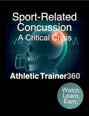 Sport-Related Concussion (Video) | 1 CEU