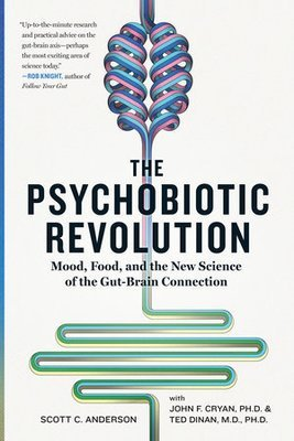 The Psychobiotic Revolution | 6 CE