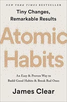 Atomic Habits | 6 CE