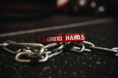 Grind Hard Band