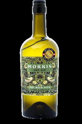 WILLIAM MORRIS® - 700 ML 47% vol - London Dry Gin