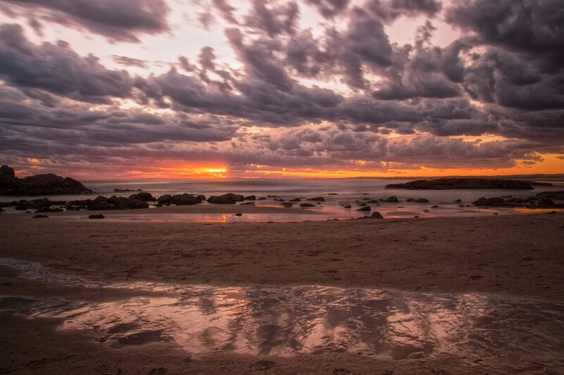 Birubi Beach, Port Stephens