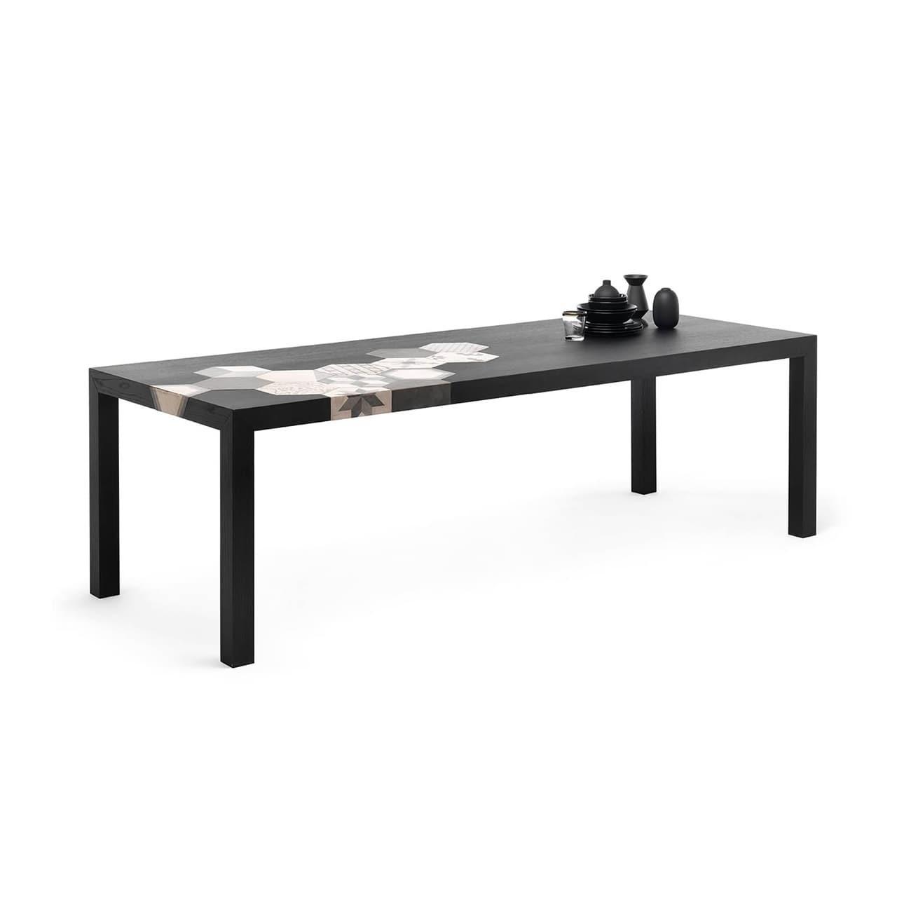 Mogg CEMENTINO |tavolo fisso|