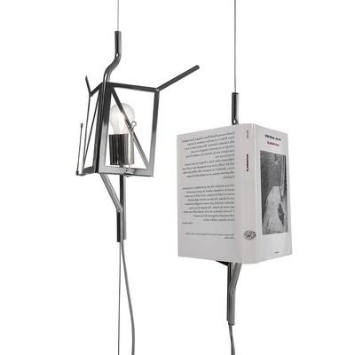 Mogg ONCE UPON LIGHT |lampada da terra|
