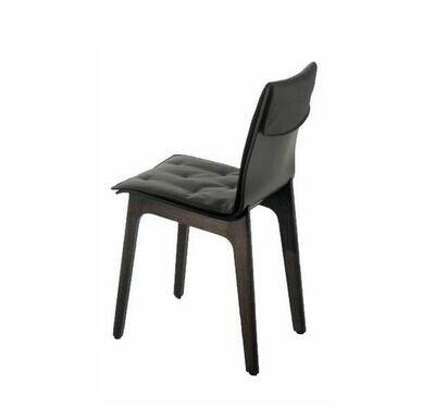 Bontempi ALFA |sedia| struttura legno