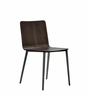 Bontempi KATE |sedia| struttura acciaio
