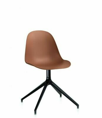 Bontempi MOOD |sedia| girevole alluminio