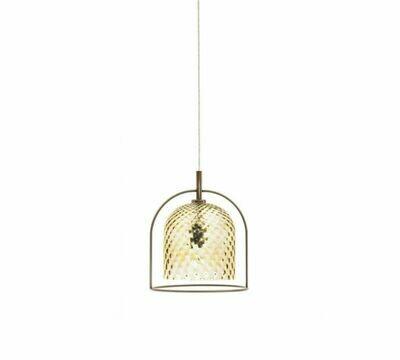 Bontempi SOUL |lampada a sospensione|