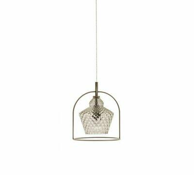Bontempi SWING |lampada a sospensione|