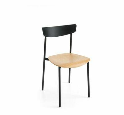 Connubia CLIP |sedia|